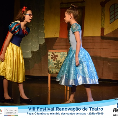 VIII Festival Renovação de Teatro (46 de 173)