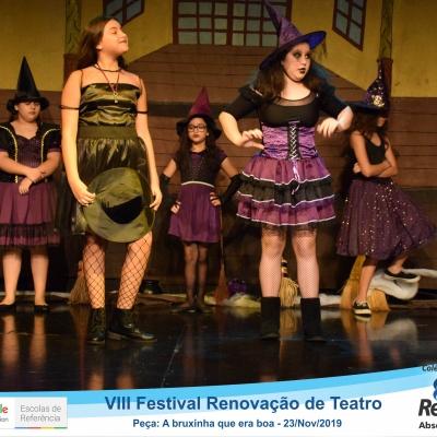 VIII Festival Renovação de Teatro (48 de 111)