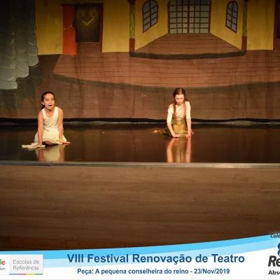 VIII Festival Renovação de Teatro (6 de 121)