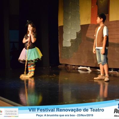 VIII Festival Renovação de Teatro (66 de 111)