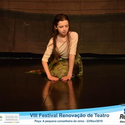 VIII Festival Renovação de Teatro (7 de 121)