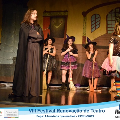 VIII Festival Renovação de Teatro (8 de 111)