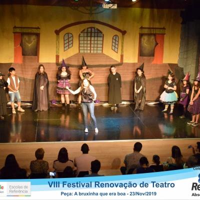 VIII Festival Renovação de Teatro (86 de 111)