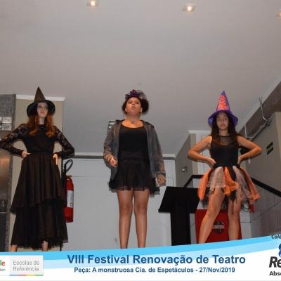 VIII Festival Renovação de Teatro (1 de 122)