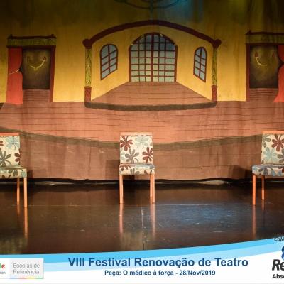 VIII Festival Renovação de Teatro (1 de 99)