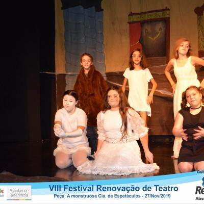 VIII Festival Renovação de Teatro (10 de 122)