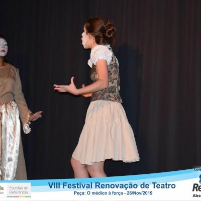 VIII Festival Renovação de Teatro (10 de 99)