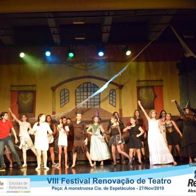 VIII Festival Renovação de Teatro (100 de 122)