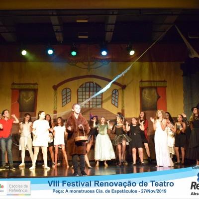 VIII Festival Renovação de Teatro (101 de 122)
