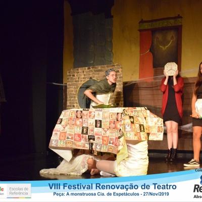 VIII Festival Renovação de Teatro (102 de 122)