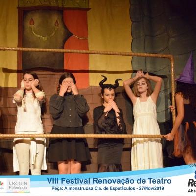 VIII Festival Renovação de Teatro (103 de 122)