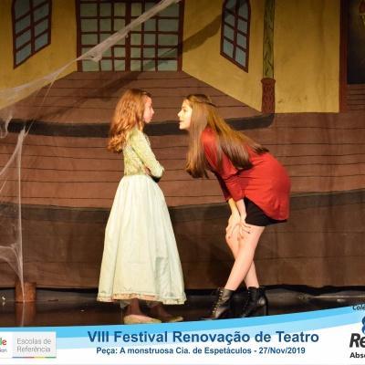 VIII Festival Renovação de Teatro (104 de 122)