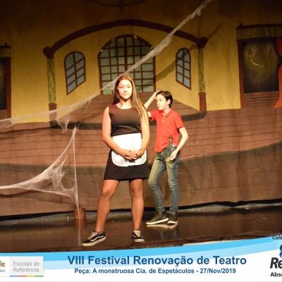VIII Festival Renovação de Teatro (105 de 122)