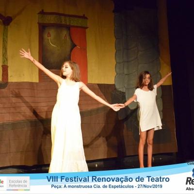 VIII Festival Renovação de Teatro (106 de 122)