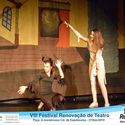 VIII Festival Renovação de Teatro (107 de 122)