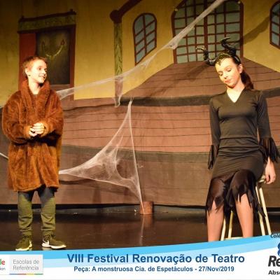 VIII Festival Renovação de Teatro (108 de 122)
