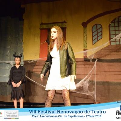 VIII Festival Renovação de Teatro (109 de 122)