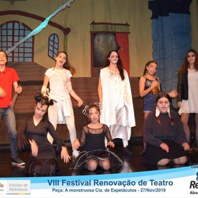 VIII Festival Renovação de Teatro (11 de 122)