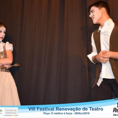 VIII Festival Renovação de Teatro (11 de 99)