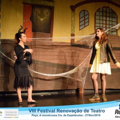 VIII Festival Renovação de Teatro (110 de 122)