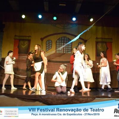 VIII Festival Renovação de Teatro (111 de 122)
