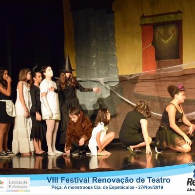 VIII Festival Renovação de Teatro (112 de 122)
