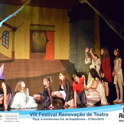 VIII Festival Renovação de Teatro (113 de 122)