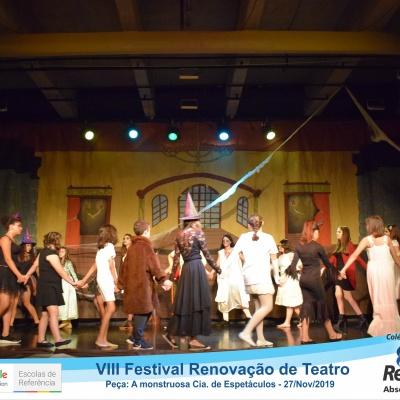 VIII Festival Renovação de Teatro (114 de 122)