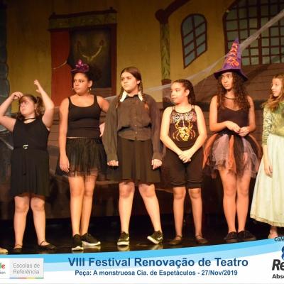 VIII Festival Renovação de Teatro (116 de 122)