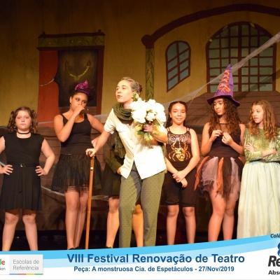 VIII Festival Renovação de Teatro (118 de 122)