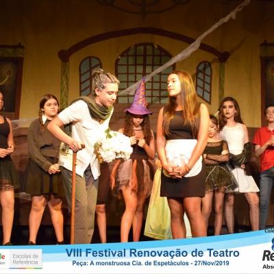 VIII Festival Renovação de Teatro (119 de 122)