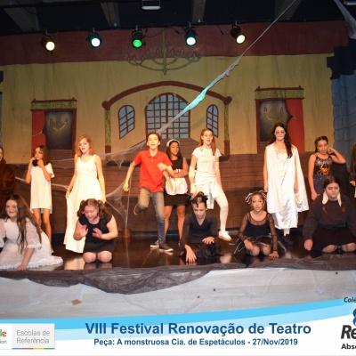 VIII Festival Renovação de Teatro (12 de 122)