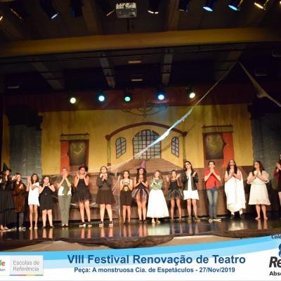 VIII Festival Renovação de Teatro (120 de 122)