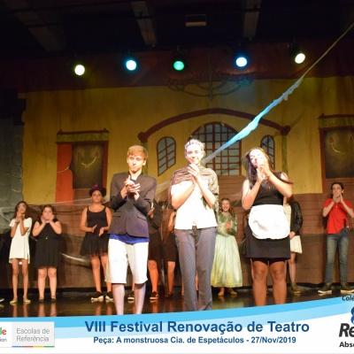 VIII Festival Renovação de Teatro (121 de 122)