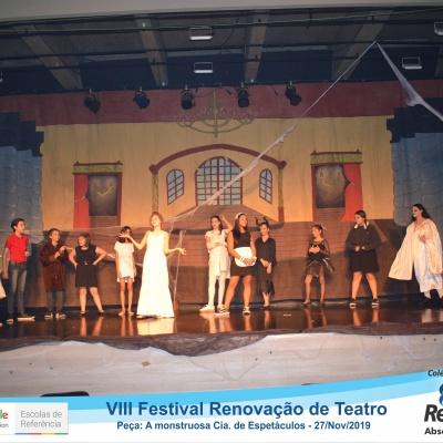 VIII Festival Renovação de Teatro (13 de 122)