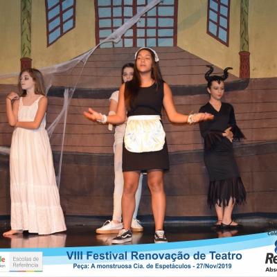 VIII Festival Renovação de Teatro (14 de 122)