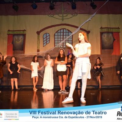 VIII Festival Renovação de Teatro (15 de 122)
