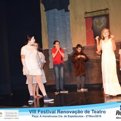 VIII Festival Renovação de Teatro (16 de 122)