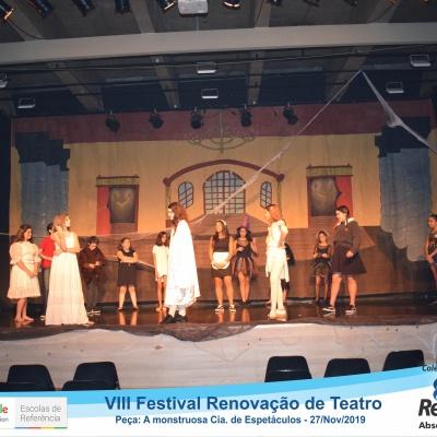 VIII Festival Renovação de Teatro (18 de 122)