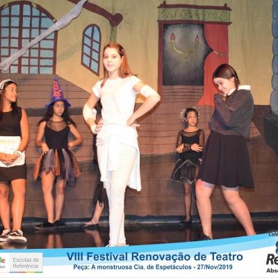 VIII Festival Renovação de Teatro (19 de 122)