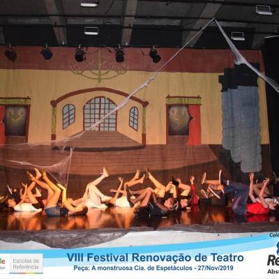 VIII Festival Renovação de Teatro (2 de 122)