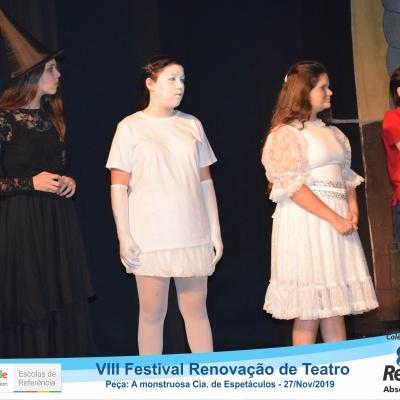VIII Festival Renovação de Teatro (20 de 122)