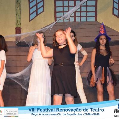 VIII Festival Renovação de Teatro (21 de 122)