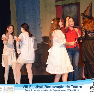 VIII Festival Renovação de Teatro (22 de 122)