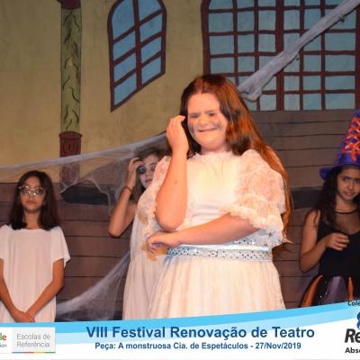 VIII Festival Renovação de Teatro (23 de 122)