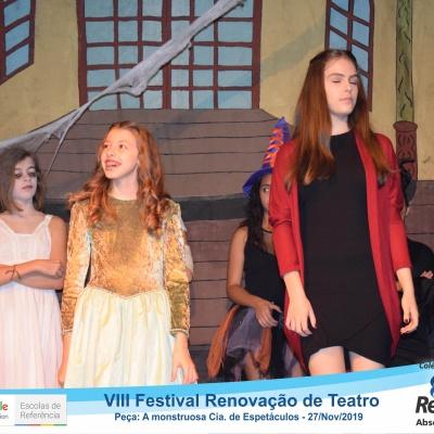 VIII Festival Renovação de Teatro (24 de 122)