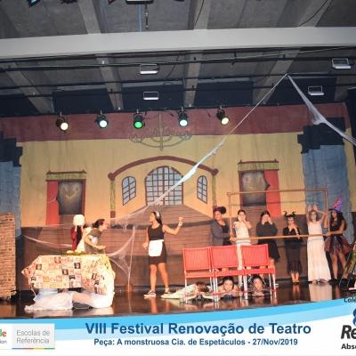 VIII Festival Renovação de Teatro (25 de 122)
