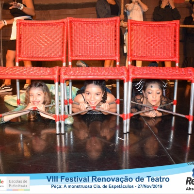 VIII Festival Renovação de Teatro (26 de 122)