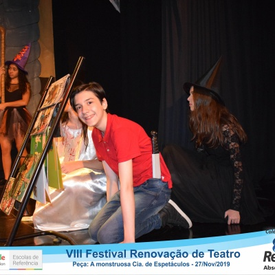 VIII Festival Renovação de Teatro (27 de 122)
