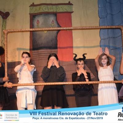 VIII Festival Renovação de Teatro (28 de 122)